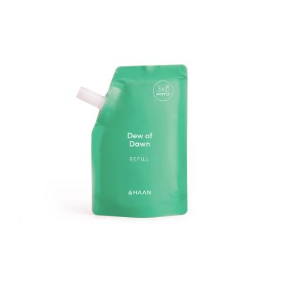 HAAN Hand Sanitizer Refill 100 ml Dew of Dawn