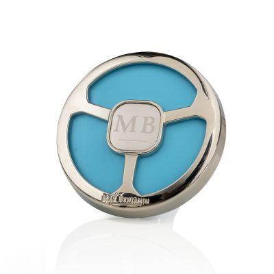 Max Benjamin Classic Car Fragrance Blue Azure