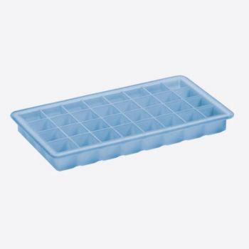 Lurch bac à glaçons cube moyen bleu glacé 2x2cm