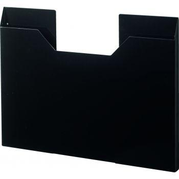 Placemat storage - Tower - black