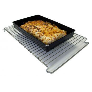 Bakeflon Oven tray multifunctional - 180x280x30mm