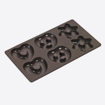 Lurch Flexiform Gingerbread