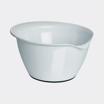 Kaiser Bol à Mixer Blanc 4L