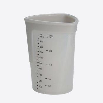 Lurch mesureur flexible en silicone 1L