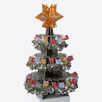 Kaiser POS présentoir emporte-pièces christmas tree de 80x8 pièces