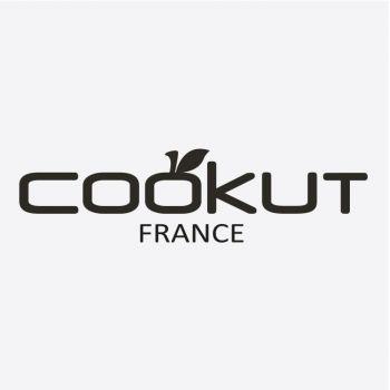 Cookut set de 3 billes de rechange pour Creazy shaker à chantilly ø 9cm H 16cm