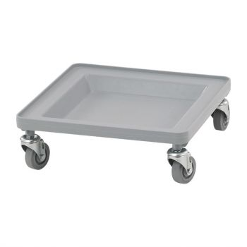 Chariot pour casiers Camrack Cambro