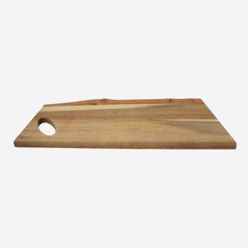 Dagelijkse Kost planche à servir en bois d'acacia 44x17x1.5cm