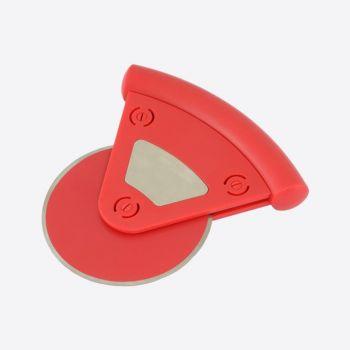 Dotz roulette à pizza rouge (12pcs/disp.)