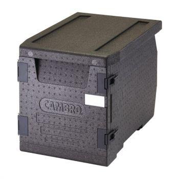 Conteneur EPP à chargement frontal GN 1/1 Cambro 60 litres