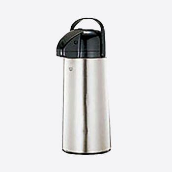 Zojirushi pichet isotherme airpot avec bouteille intérieure en verre mat inox 2.2L