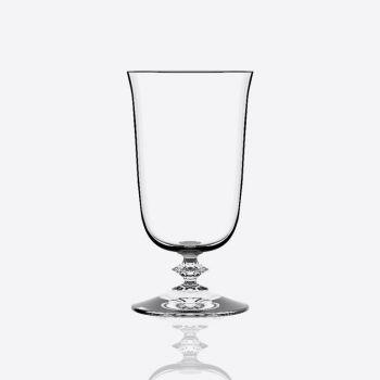 Italesse Wormwood Alto-Ball set de 6 verres à vin sur pied bas 310ml