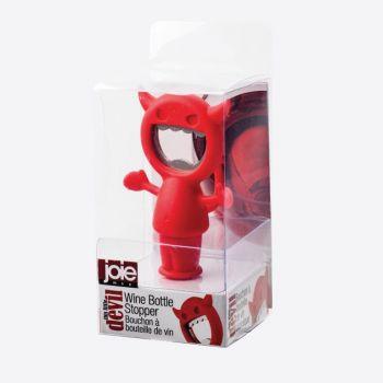 Joie Devil décapsuleur/bouchon rouge
