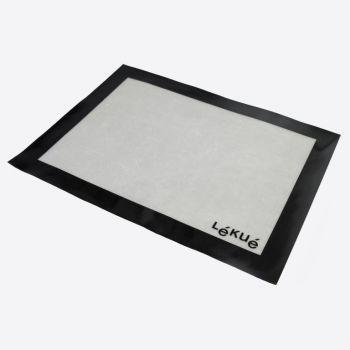 Lékué tapis de cuisson en silicone et fibre de verre 60x40cm