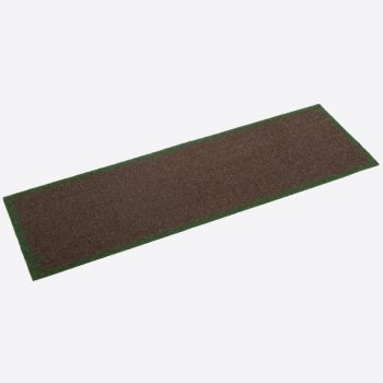 MAD ABOUT MATS; Tapis 'Hope'; 50x150cm; Brut