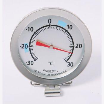 Sunartis thermomètre de réfrigérateur et congélateur