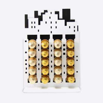 Make My Day porte-capsule à café pour 20 capsules
