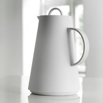 Ole Palsby Design pichet isotherme blanc 1L