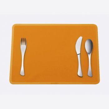 Omami set de 3 pièces - couverts & set de table orange (12pcs/disp.)