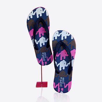 PointRose tongs Éléphant