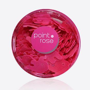 PointRose mousse de bain Éléphant rose