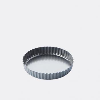 Point-Virgule moule à tarte/quiche antiadhésif et à fond mobile ø 20cm