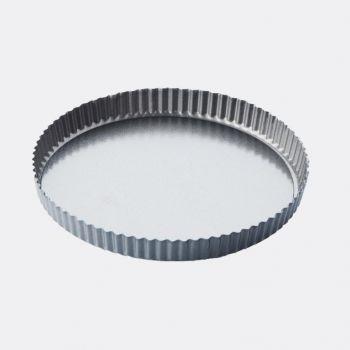 Point-Virgule moule à tarte/quiche antiadhésif et à fond mobile ø 30cm