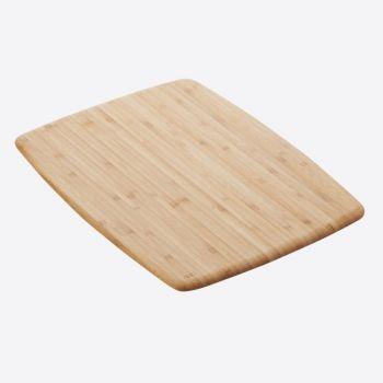 Point-Virgule planche à découper en bambou 40x30x1.2cm
