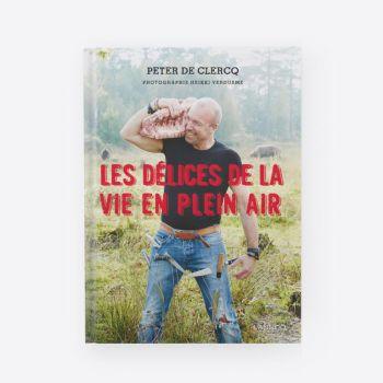 Point-Virgule livre de cuisine 'Les délices de la vie en plein air' FR