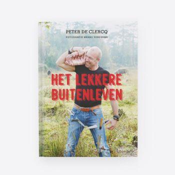 Point-Virgule livre de cuisine 'Het lekkere buitenleven' NL