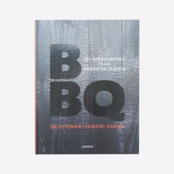 Point-Virgule livre de cuisine 'De outdoor cooking bijbel' NL
