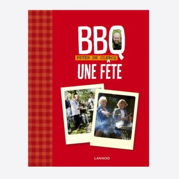 Livre De Cuisine BBQ; Une Fête FR