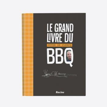 Point-Virgule livre de cuisine 'Le grand livre du bbq' FR
