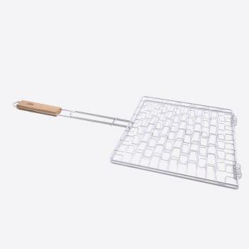 Point-Virgule grille flexible 60.5x35x1.5cm