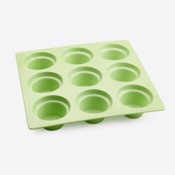 Point-Virgule moules à muffin 9 pièces
