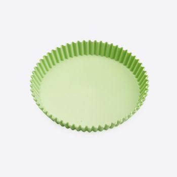 Point-Virgule moule à tarte pour 10 personnes 28x25.5cm (par 6pcs)