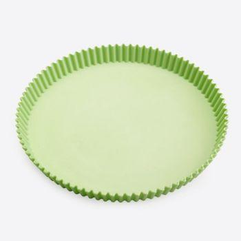 Point-Virgule moule à tarte pour 6 personnes 21.5x18.5cm (par 6pcs)