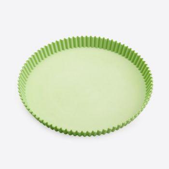 Point-Virgule moule à tarte pour 4 personnes 19x16.5cm (par 6pcs)