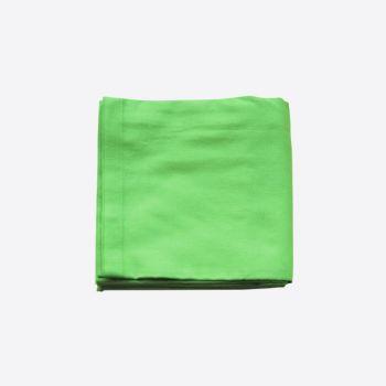 Point-Virgule nappe de table vert 140x240cm