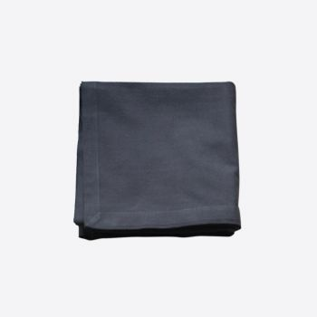 Point-Virgule nappe de table noir 140x240cm