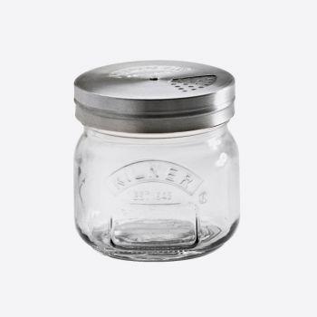Kilner bocal en verre avec tamis 250ml (12pcs/disp.)
