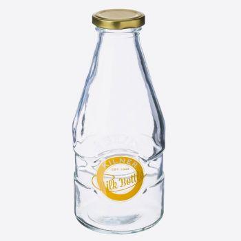 Kilner bouteille de lait en verre 568ml (9pcs/disp.)