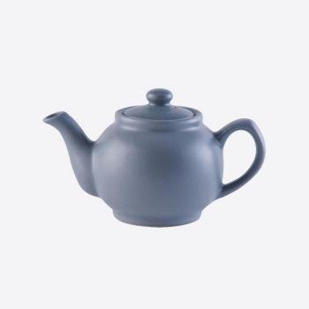 Price & Kensington théière 2-tasses grise mat 450ml (par 3pcs)