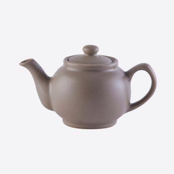 Price & Kensington théière 2 tasses taupe mat 450ml (par 3pcs)