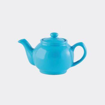 Price & Kensington théière 2 tasses brillante bleu 450ml (par 3pcs)