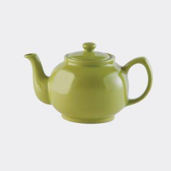 Price & Kensington théière 6 tasses brillante vert 1.1L (par 3pcs)