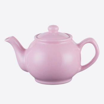 Price & Kensington théière 2 tasses brillante rose pastel 450ml (par 3pcs)