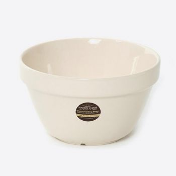 Mason Cash bol à pudding crème ø 16cm - 900ml