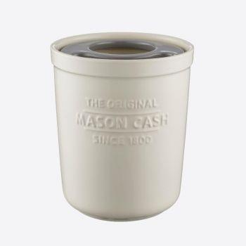 Mason Cash Innovative Kitchen porte-ustensiles céramique ø 15.5cm H 19cm