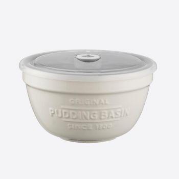 Mason Cash Innovative Kitchen bol à pudding avec couvercle ø 15.5cm H 9cm